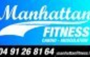 MANHATTAN FITNESS